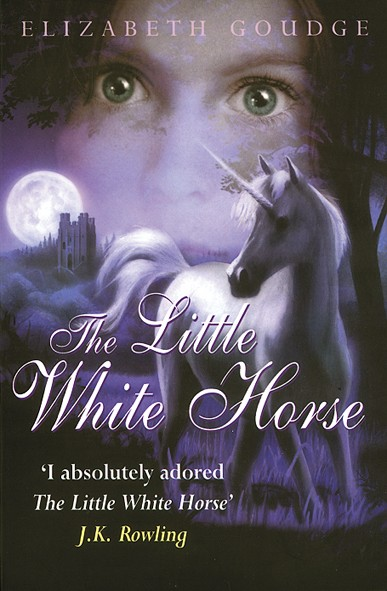 Books The Little White Horse
