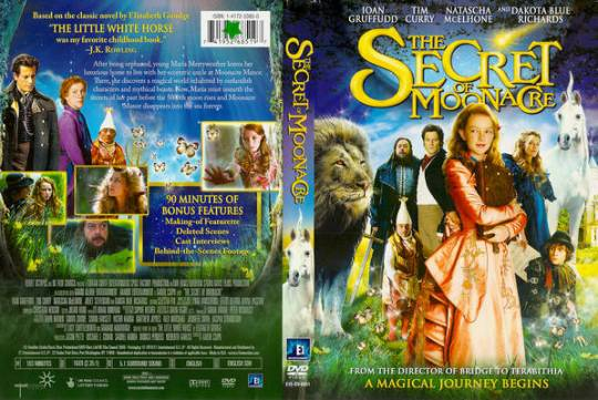 The Secret Of Moonacre 2008