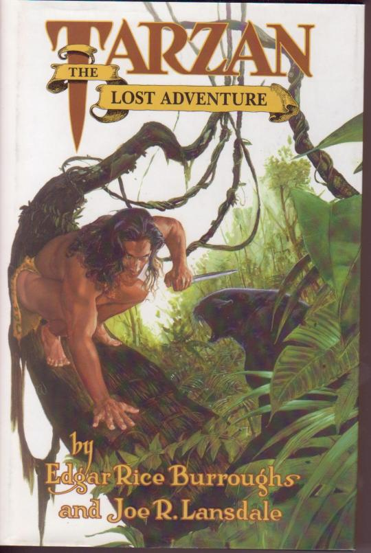 Books Tarzan 25 001