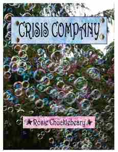 CRISIS COMPANY front cover final